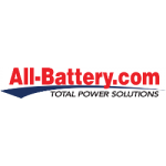 All Battery Coupon Codes, All Battery Promo Codes and All Battery Discount Codes