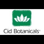 Cid Botanicals Coupon Codes, Cid Botanicals Promo Codes and Cid Botanicals Discount Codes