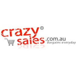 crazysales coupon code free shipping