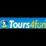 Tours4Fun Coupon Codes, Tours4Fun Promo Codes and Tours4Fun Discount Codes