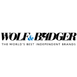 Wolf and Badger Coupon Codes, Wolf and Badger Promo Codes and Wolf and Badger Discount Codes